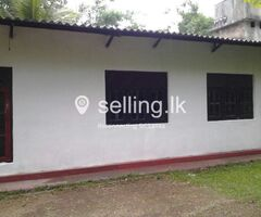 House with land Ragama