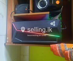I5 4th gen Gaming Pro PC