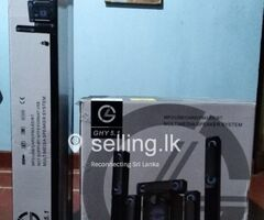 GHY 5.1 Multimedia Speakers System (Home Theater System)