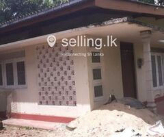 House for rent in Horana town