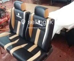 SUZUKI SEAT -  SEAT  PALI 2