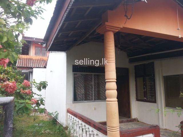 Nittambuwa house for sale