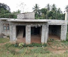 House for sale - Ingiriya