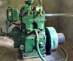 RiceMill Engine