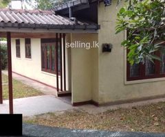 Hosuse in Gampaha for Sale