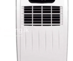 SGL AIR COOLER WITH REMOTE 35L