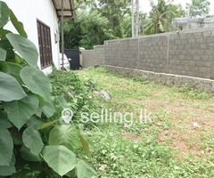 House and land sale for land value