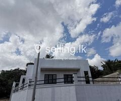 Modern brand new house for sale