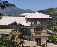 Architecture Designed Modern House For Sale in Matale