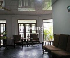 A House for Sale in Battaramulla