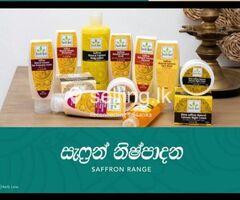 Saffron Product