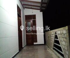 House for rent Padukka