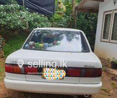 Nissan FB 13 car for sale