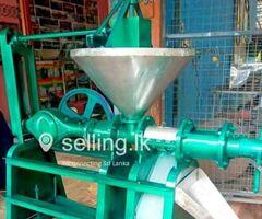DS Lanka Mechine Tech - Coconut Oil Machines Supplier.