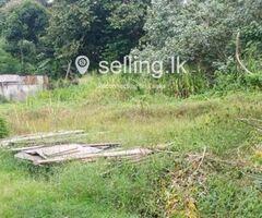 Land For Sale In Kaduwela - Ranala