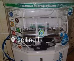Mineral water filter for sale