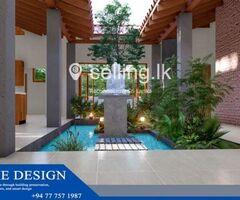 RT Home Designers Homagama - House Plans & Designs in Sri Lanka.