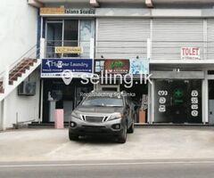 Shop for rent in Nugegoda (Embuldeniya)