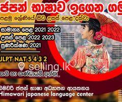 Japanese language online lessons