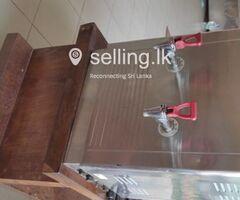Electric Water boiler 40lt (direct line )