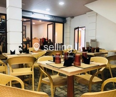 restaurant/ coffee shop items Rent or Sale