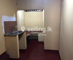 Rent a house in Colombo 15