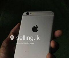 iPhone 6s Plus 16GB ( R -Sim )