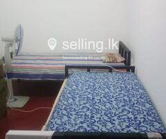 Single room to rent in nadimala