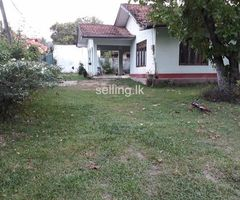 House for Sale in Kalagedihena
