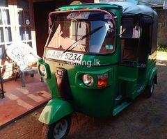 three wheeler in Kalutara