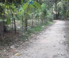 minuwangoda-yatiyanana land for sale