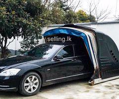 Retractable Car garage