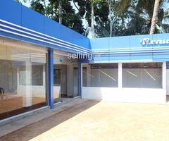 Shop for rent in Kamburugamuwa