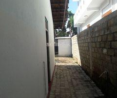 House Sale  (Hittatiya -Matara)