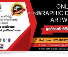 Tshirt, Mugs, Digital and Offset Printing and Graphic Design.