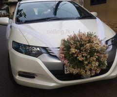 Wedding cars hire..