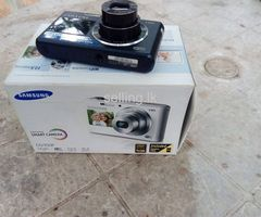 DIGITAL CAMERA, SAMSUNG