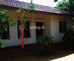 House for sale in Hambantota