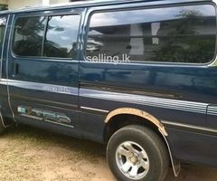 dolphin van for sale
