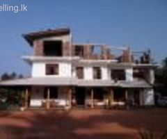 House for sale in Kadurupe - BOOSSA