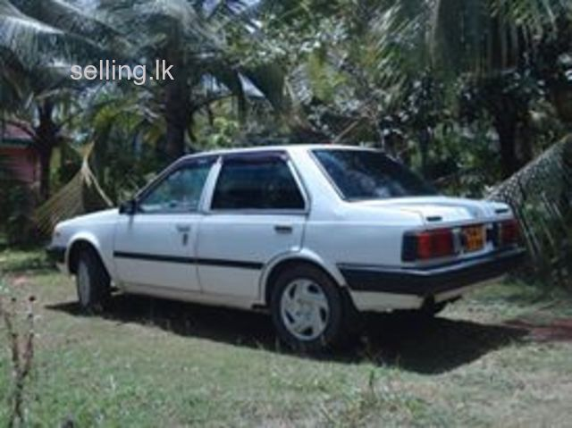 Nissan B11 car for sale