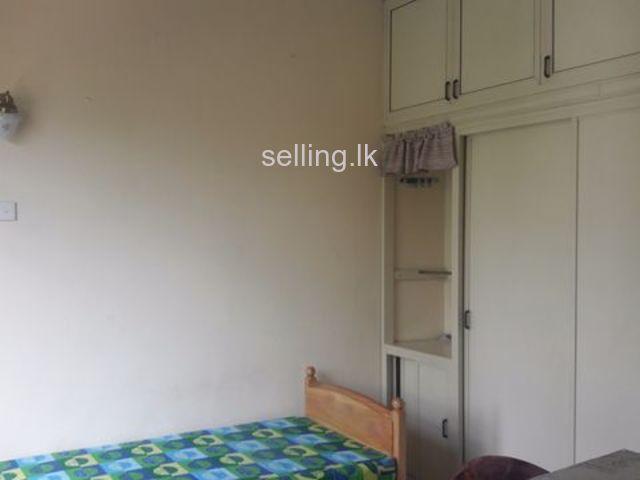 Room for rent in Gampaha Kaleliya