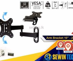 LED/LCD TV WALL BRACKET 10-27