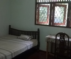 Room for Girls (karapitiya)