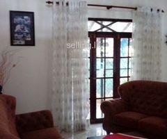 Luxury house for sale in Nittambuwa