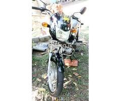 Bajaj Ct100 for sale