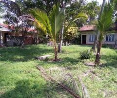 Land & House in Pamunugama
