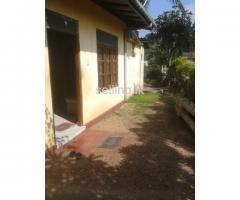 House in Arawwala for sale