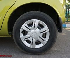 Datsun redi go Accessories