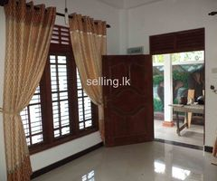 Brand new house for sale in Minuwangoda